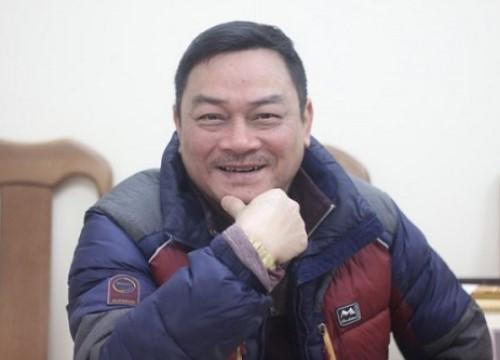 Giới nghệ sĩ Việt đau xót khi NSND Anh Tú qua đời
