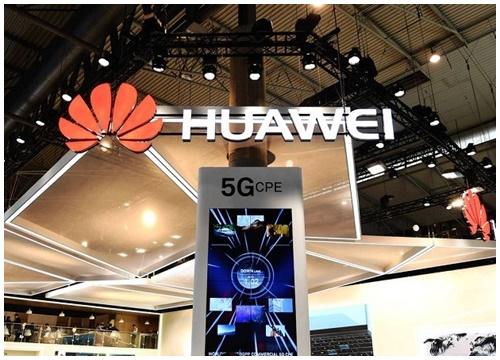 Huawei trong năm 2018: Khó khăn không thể cản bước phát triển