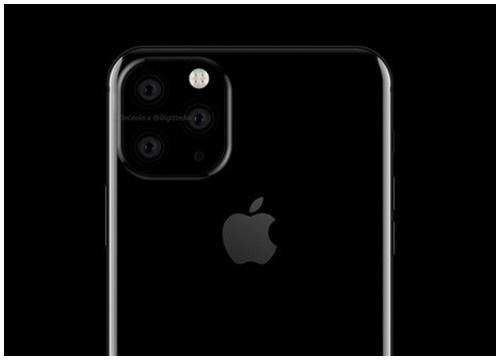 iPhone 11 có thể được trang bị màn hình 120Hz, pin 4.000 mAh, sạc không dây 15W và 3 camera với zoom quang 3x