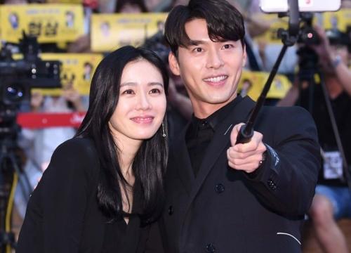 Son Ye Jin và Huyn Bin: Người chẳng công khai yêu ai, còn vướng nghi vấn đồng tính, người 'dành cả thanh xuân' để hẹn hò toàn mỹ nhân