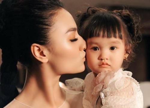 Khẳng định 'trăm tỉ cũng không quay lại với bố của con gái', Hồng Quế vượt Hà Hồ chiếm sóng showbiz tuần qua