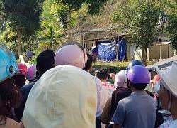 Vụ nữ sinh bị hạ sát khi đi giao gà: Tìm thấy 2 tang vật quan trọng