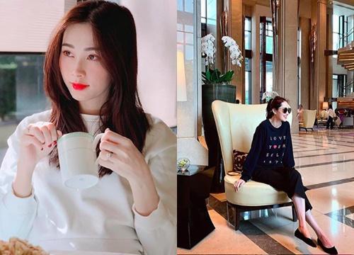 """Fan xuýt xoa trước vẻ đẹp """"nữ thần"""" của Đặng Thu Thảo nhưng không quên """"soi"""" điểm này"""