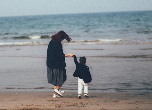 Mẹ đơn thân: 3 thứ tài sản quý giá hơn bất kì người đàn ông nào