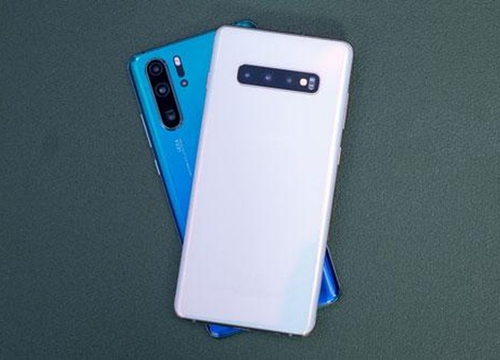 Tậu smartphone Android cao cấp, chọn Huawei P30 Pro hay Samsung Galaxy S10 Plus?