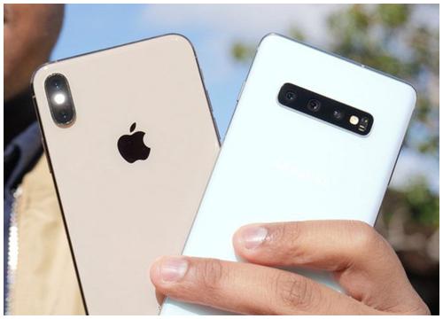 """""""Ông đồng Apple"""" bất ngờ dự đoán Galaxy S10 sẽ đạt doanh số kỷ lục, tăng trưởng 40% vì người dùng muốn tìm thứ khác với iPhone"""