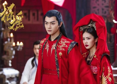 Chiêu Diêu: Đại hôn đẫm máu, Lệ Trần Lan bất lực không bảo vệ được tân  nương - VNReview Tin mới nhất