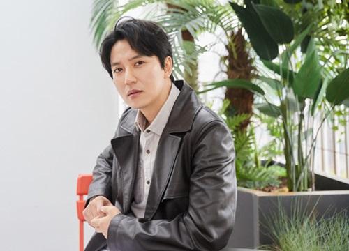 Kim Nam Gil tiết lộ lý do từ chối đóng 'Hải tặc 2' cùng Son Ye Jin