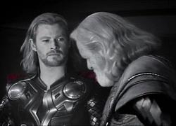 Giả thuyết 'Avengers: Endgame' (P.1): Shuri còn sống, giúp Bruce Banner hồi sinh Vision - Thor mai danh ẩn tích