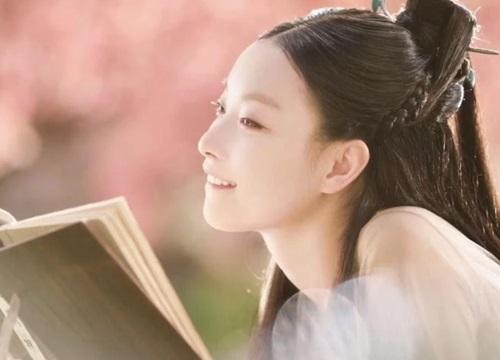 """Netizen Trung chê thậm tệ Tam Sinh Tam Thế của Nghê Ni: """"Đói vai nên nhận bừa?"""""""