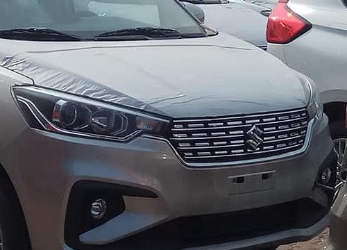 Suzuki Ertiga 2019 gây sốt trên thị trường nhờ giá bán rẻ hơn 140 triệu đồng?