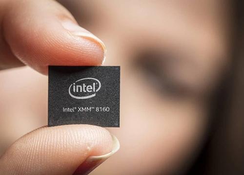 Để phát triển modem 5G, Apple đã lôi kéo kỹ sư hàng đầu của Intel từ tháng 2
