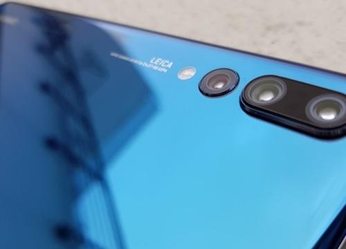Huawei đang qua mặt Apple về khả năng đổi mới - và đây có thể là lý do