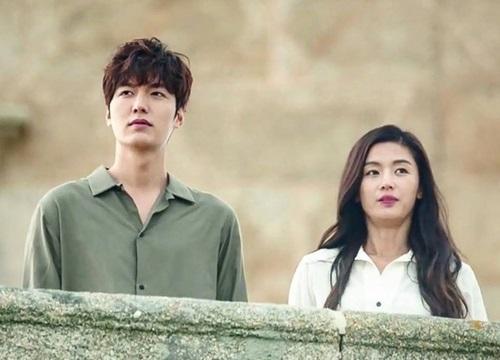 Xem lại những cảnh phim này của Lee Min Ho, các cặp đôi chỉ muốn sánh vai nhau lên đường ngay dịp lễ