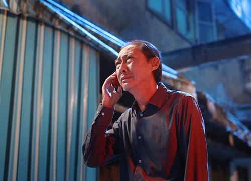 Nhớ về nghệ sĩ Lê Bình là nhớ mãi người đàn ông khắc khổ, đầy tình người