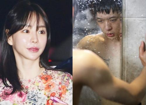 """Đài truyền hình Hàn tiết lộ hôn thê tài phiệt từng đe dọa Yoochun bằng ảnh """"nuy"""" và chuyện kêu oan khó hiểu"""
