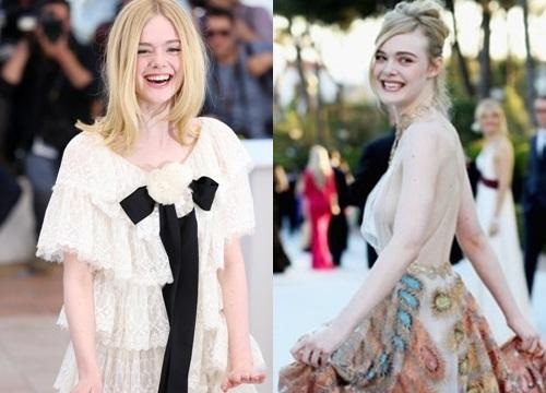 Nhan sắc gợi cảm, đẹp như thiên thần của nữ giám khảo 21 tuổi tại LHP Cannes 2019
