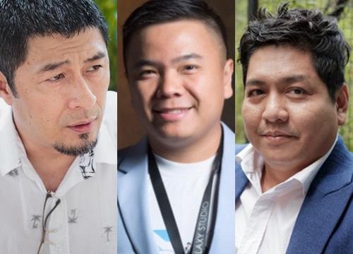 Những cái tên trăm tỉ phim Việt hào hứng bàn về ENDGAME: Xuất sắc, mãn nhãn và đáng học hỏi