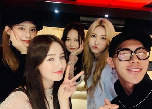 Sao Vpop xuất hiện trong loạt dự án châu Á: Chẳng ít lần khiến fan Việ 'ố á' hãnh diện