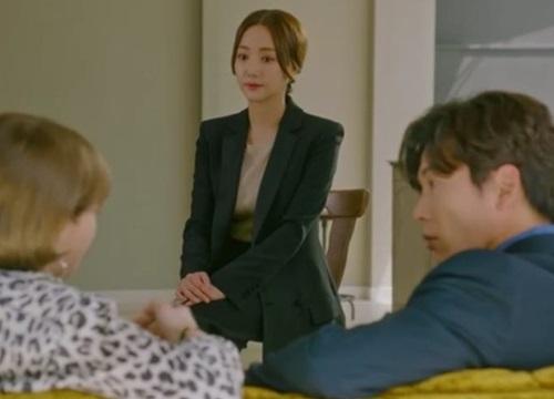 """Vừa chơi lớn để Park Min Young diễn cảnh 18+ ở Her Private Life, tvN liền """"chọc điên"""" fan vì lí do này!"""