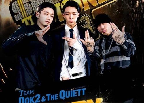 Bàn tròn Knet: Dòng nhạc Rap Hip-hop từng gây bão Hàn Quốc một thời đã bước đến giai đoạn thoái trào?