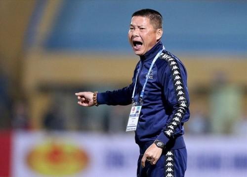 HLV Chu Đình Nghiêm có sai khi đánh giá thấp CLB TP.HCM?