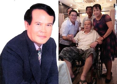 """""""Trùm sò"""" - NSƯT Giang Châu qua đời ở tuổi 67"""