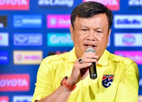 Báo Thái Lan vui sướng khi gặp tuyển Việt Nam ở trận đầu King's Cup