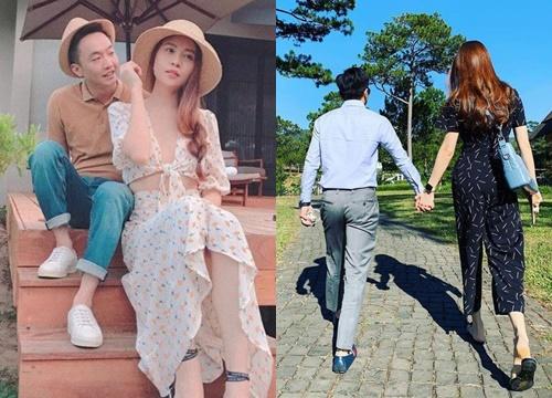"""Ngắm ảnh """"tình bể bình"""" và thông tin ít ỏi về đám cưới của Cường Đô La và Đàm Thu Trang"""