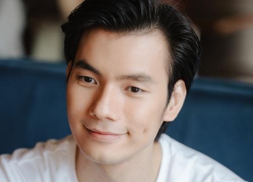 """Nhan Phúc Vinh ám ảnh biến cố 10 năm với đạo diễn Nguyễn Quang Dũng: """"Tôi khóc như mưa ngay giữa quán nhậu"""""""