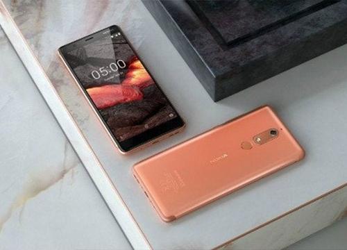 Nokia TA-1182 nhận được chứng nhận FCC, tiết lộ vài thông số kỹ thuật