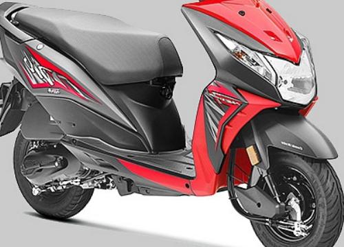 Sốc với mẫu xe tay ga Honda 'siêu chất' giá chỉ 18 triệu đồng
