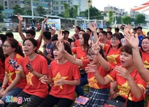 'Trận Thái Lan gặp Việt Nam hấp dẫn, nhưng giá bản quyền rất đắt'