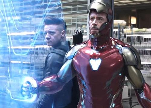 Marvel đã rót tiền vào túi các siêu anh hùng: Người vài trăm triệu đô, người chỉ... vài trăm nghìn