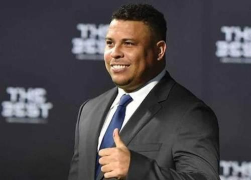 Ronaldo 'béo' làm chủ tịch đòi 'đẻ' ra Super League