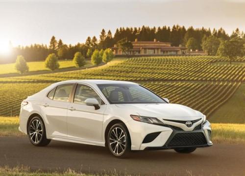 Thắt lưng buộc bụng, Toyota và Honda cắt bớt model xe