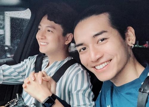 BB Trần nắm tay Ngô Kiến Huy 'đi ngắm mưa', dân mạng nghĩ lời dự đoán của Trấn Thành sắp thành sự thật