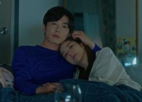 'Bí mật nàng fangirl' tập 12: Kim Jae Wook khóc sướt mướt bên Park Min Young vì mẹ ruột trở về?
