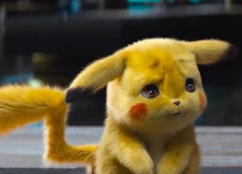 Không xuất sắc nhưng 'Pokémon: Detective Pikachu' là mở đầu an toàn cho kỷ nguyên Pokémon