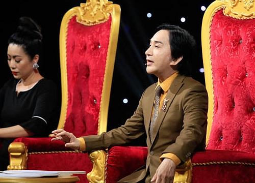 Kim Tử Long gây sốc khi ví phần hát của thí sinh Sao Nối Ngôi thảm họa như Lệ Rơi