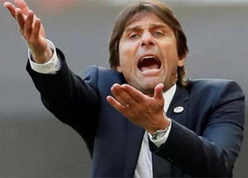 Chelsea thua kiện Conte, phải đền 9 triệu bảng