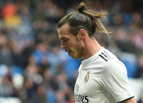 Gareth Bale: 'Cầu thủ chỉ là những con robot'