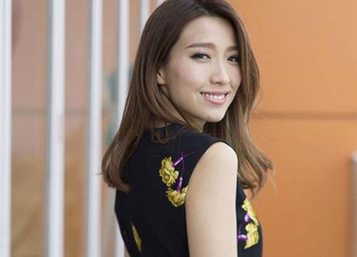 Những bộ phim làm nên tên tuổi Diêu Tử Linh ở TVB và câu chuyện nỗ lực được đền đáp