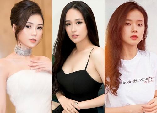 Những mỹ nhân Việt chẳng cần đại gia