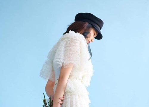 SNSD YoonA bất ngờ thông báo chuẩn bị phát hành special album solo