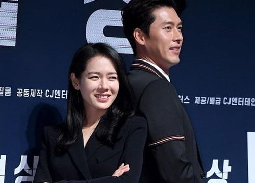 Son Ye Jin - Hyun Bin vào vai nữ thừa kế và quân nhân trong phim của biên kịch 'Vì sao đưa anh tới'