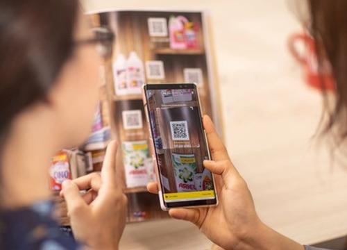 """Vingroup mở """"Siêu thị Vinmart 4.0"""" - Virtual Store đầu tiên tại Việt Nam"""