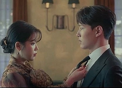 IU quá đẹp khiến Yeo Jin Goo sợ phát ngất trong 'Hotel Del Luna'