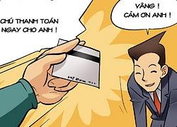 Kim Chi & Củ Cải (bộ mới) phần 488: Công nghệ 3D