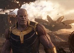 Marvel sẽ dùng cú búng tay của Thanos để giới thiệu phiên bản X-Men thuộc MCU
